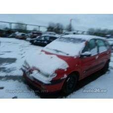 Renault Megan scenic 1.9 (01.1997 - 12.2001)